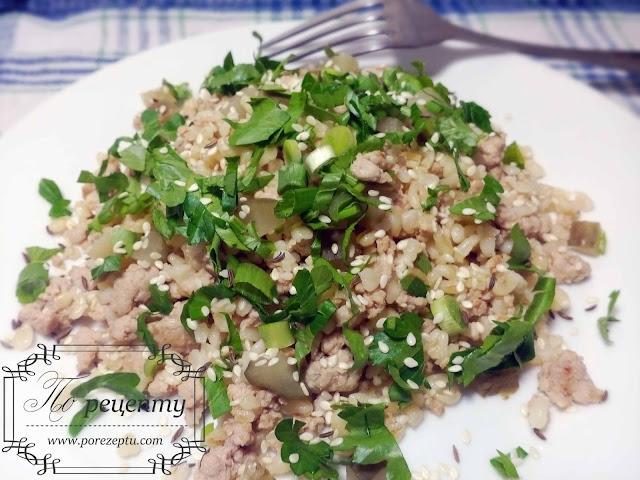 рецепт вкусного теплого салата