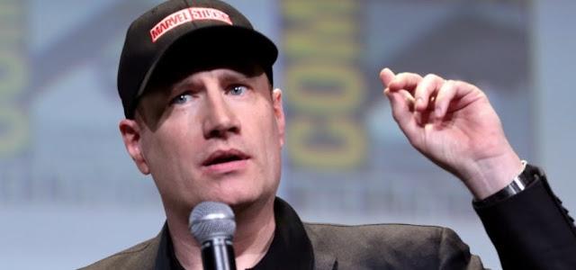 Kevin Feige quase deixou a Marvel Studios por falta de diversidade