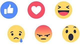 kiểm soát cảm xúc khi tải facebook về máy