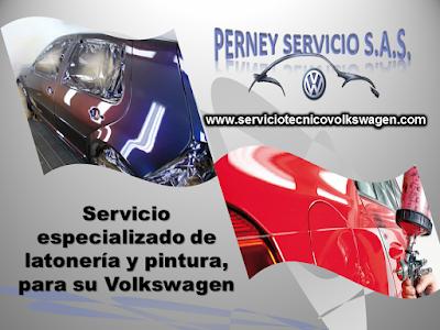 Perney Servicio SAS - Taller Volkswagen Especializado