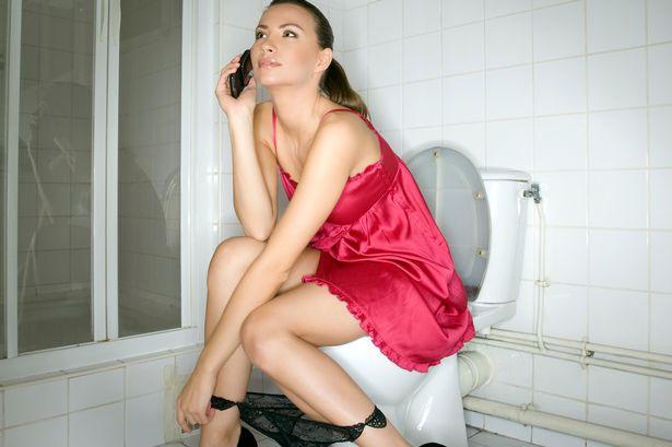 Cara Menggunakan Toilet Duduk Sesuai Standar