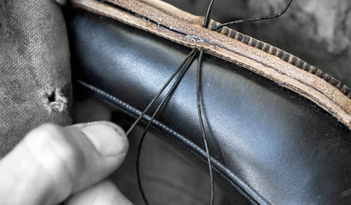 Bespoke Shoes Unlaced – a shoemaker's blog