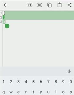 cara menambahkan link baca selengkapnya di whatsapp