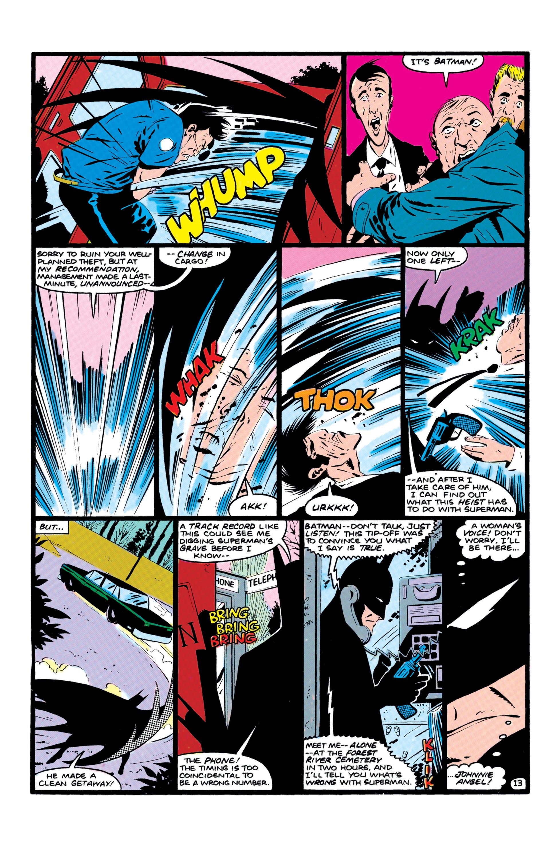 Read online World's Finest Comics comic -  Issue #322 - 14