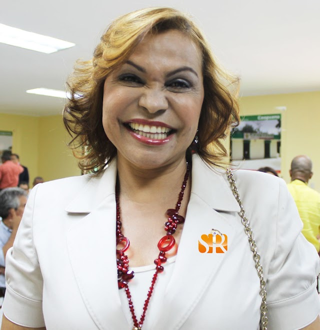 Video-Dajabón ven como burla Senadora, diga que no tiene ni cinco pesos en banco