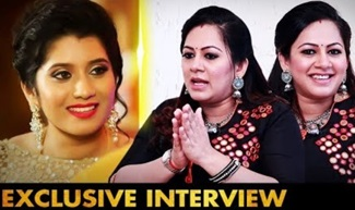 Anchor Archana Chandhoke Interview | SA RE GA MA
