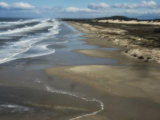 Praia de Itapeva, em Torres