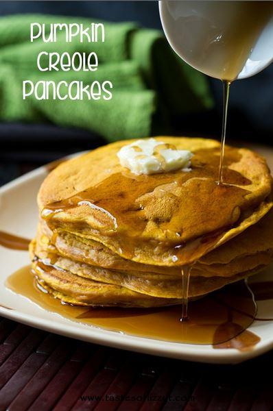 pumpkin+pancakes 27 Amazing Apple and Pumpkin Recipes for Fall 72