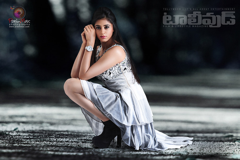 Nisha tollywood magazine exclusive cover photoshoot pics