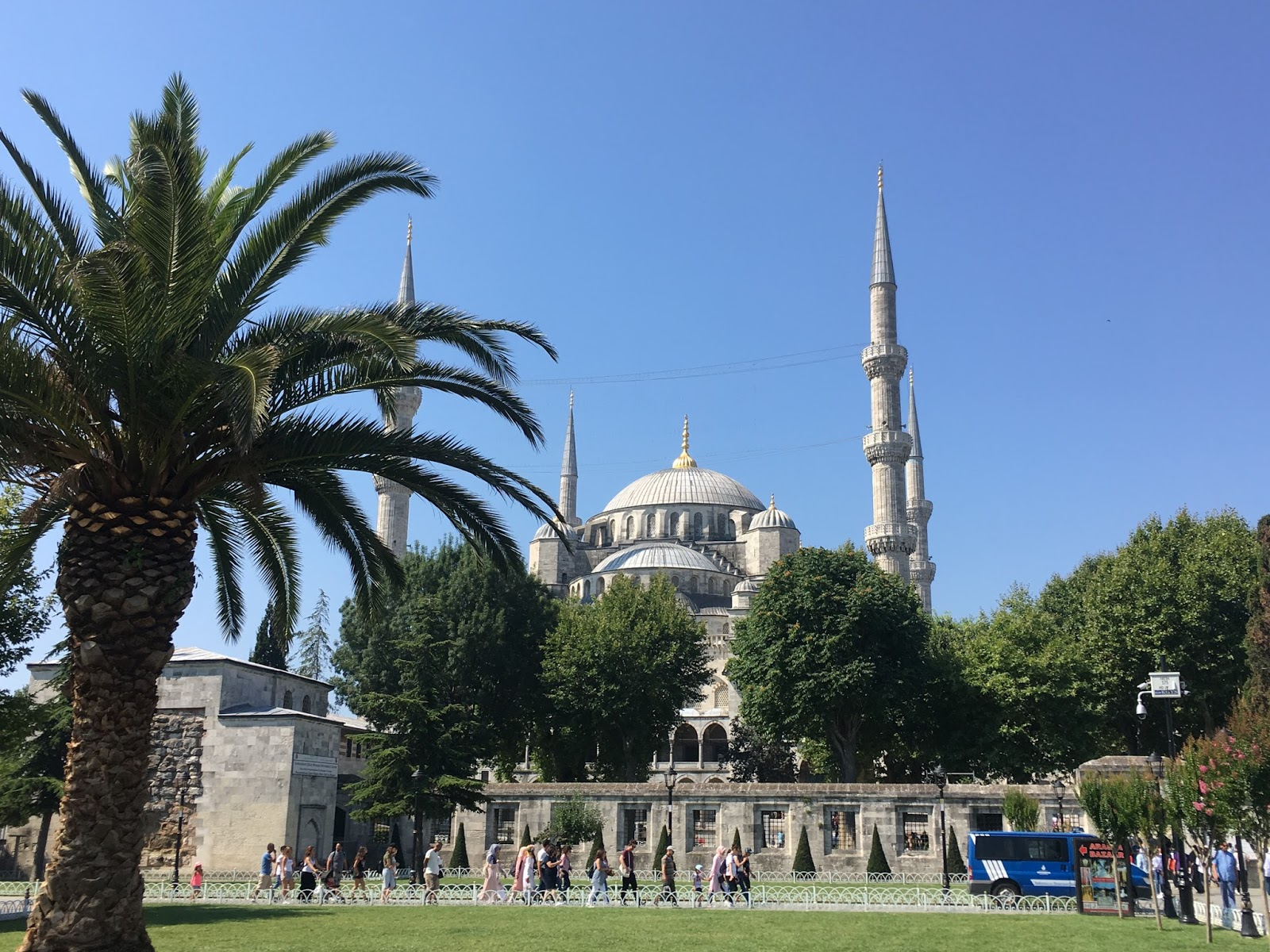 Studia Croatica: 04 Estambul
