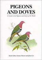 Pigeons and Doves: A Guide to the Pigeons and Doves of the World by David Gibbs, Eustace Barnes and John Cox