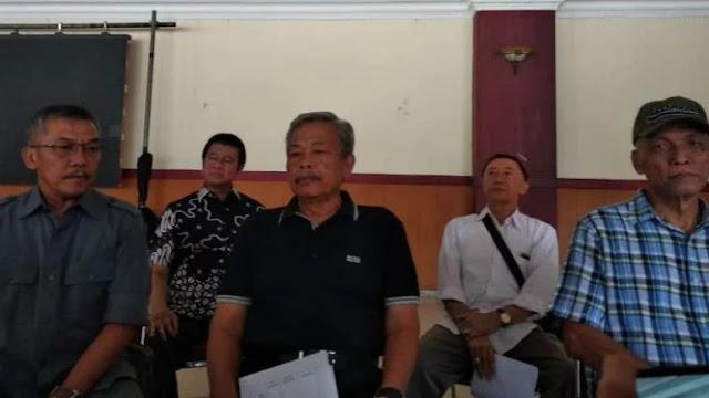 1.600 Purnawirawan TNI/Polri Siap Deklarasi Dukung Prabowo