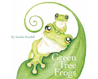 Green Tree Frogs: Book Review
