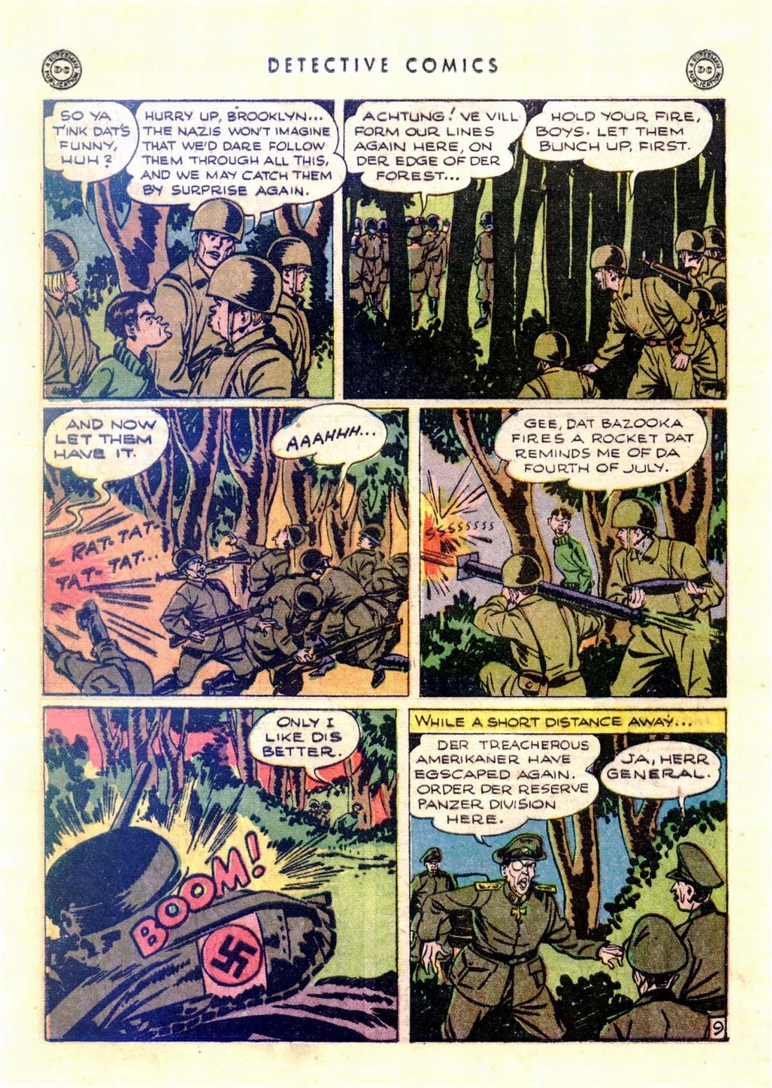 Read online Detective Comics (1937) comic -  Issue #103 - 46