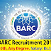 BARC Recruitment 2018 11 Stenographer Posts @ Across India