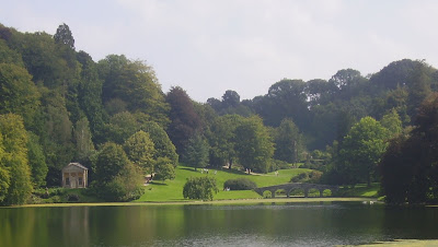 Stourhead Revisited