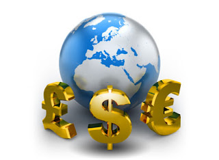 Currency pairs on the Forex market