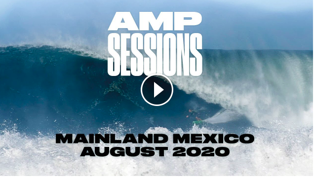 Would You Brave an Airplane Right Now For These Mexican Barrels Amp Sessions Mexico