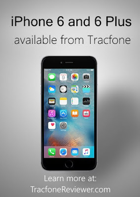 Tracfone iphone 6 plus review