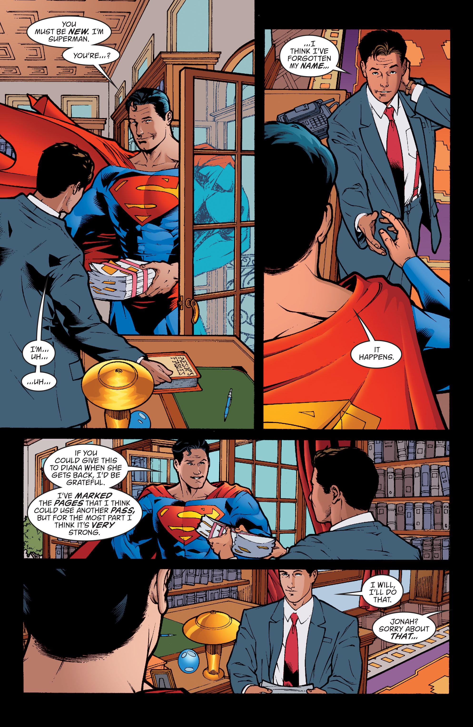 Read online Wonder Woman (1987) comic -  Issue #195 - 16