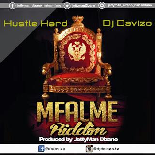 Dj Davizo - Hustle Hard