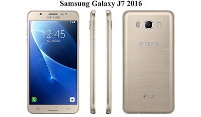 Harga Samsung Galaxy J7 2016, Review Samsung Galaxy J7 2016, Spesifikasi Samsung Galaxy J7 2016