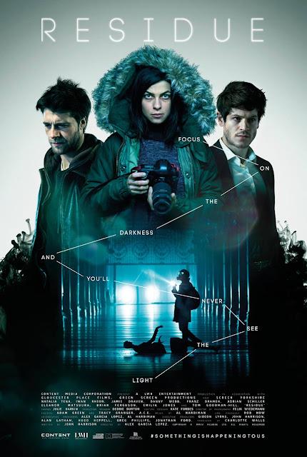 Residue (2015) ταινιες online seires xrysoi greek subs