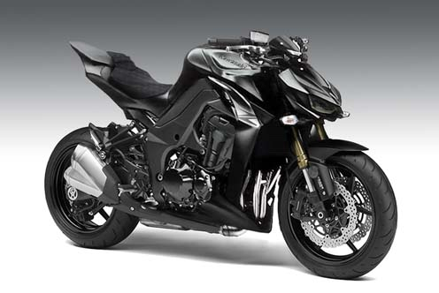 Kawasaki Z1000 Specifications, Features and Price - The ...