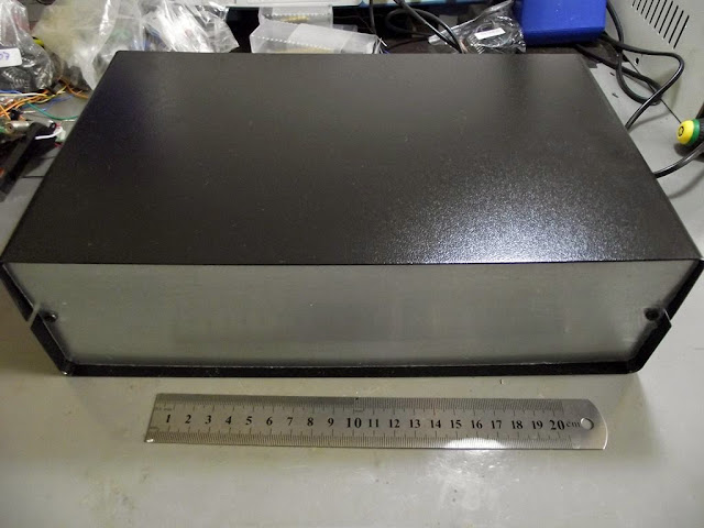 Caixa de Ferro CFP-83018