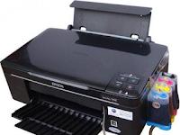 Apa Keuntungan Pakai Printer Infus? Ini Manfaatnya