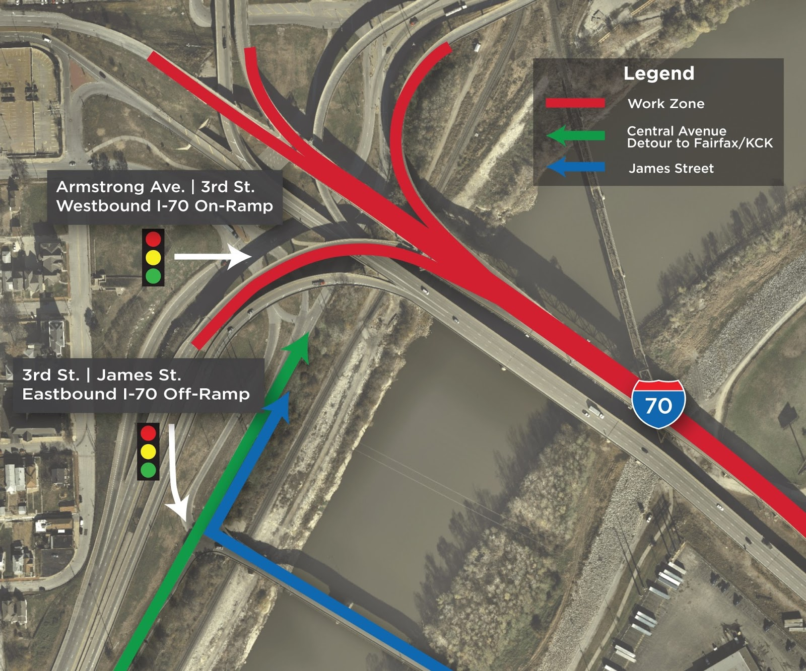 Kansas Transportation: Who designs the highways? on i-70 exit numbers, i-77 ohio map, interstate 40 route map, interstate 70 map, highway 70 map, i-70 exit guide, i 70 indiana map, i-70 st. louis, i-70 west road conditions, i 70 kansas map, e 470 toll map, i-70 travel conditions, i-70 traffic, i-70 vail pass, i-70 utah, route 70 map, i-70 exits in illinois, i-70 highway pittsburgh pa, i 70 ohio map, missouri rest areas map,