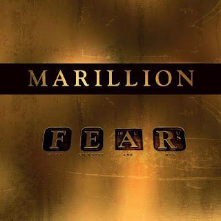 Marillion F.E.A.R