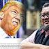 'Kalau Donald Trump Jadi President, Nampaknya Prepare For War Lah Kita' - Afdlin