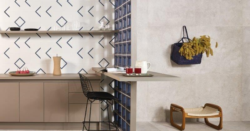 Cores e composições para paredes - Jornal Magazine 49f0406e5743