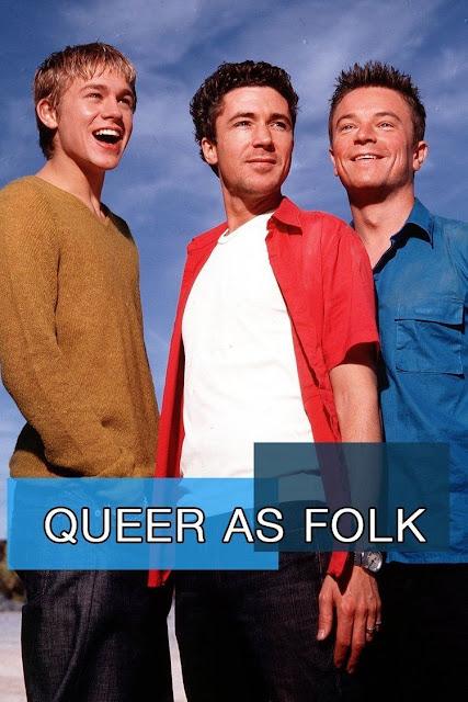 Queer as Folk UK – Temporada 1
