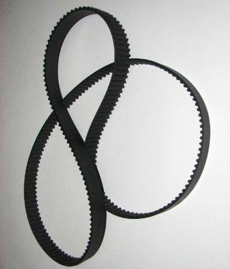 contoh fan belt mobil