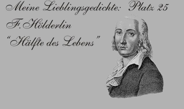 Lieblingsgedichte-Hölderlin