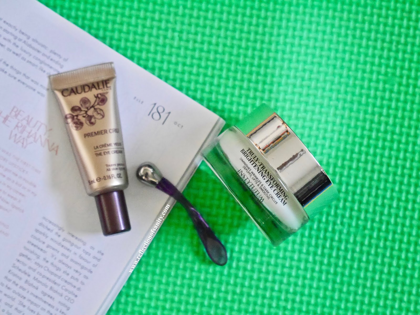skincare, eye cream, beauty, beauty, Canadian beauty, healthy skin, beautiful, beautiful skin