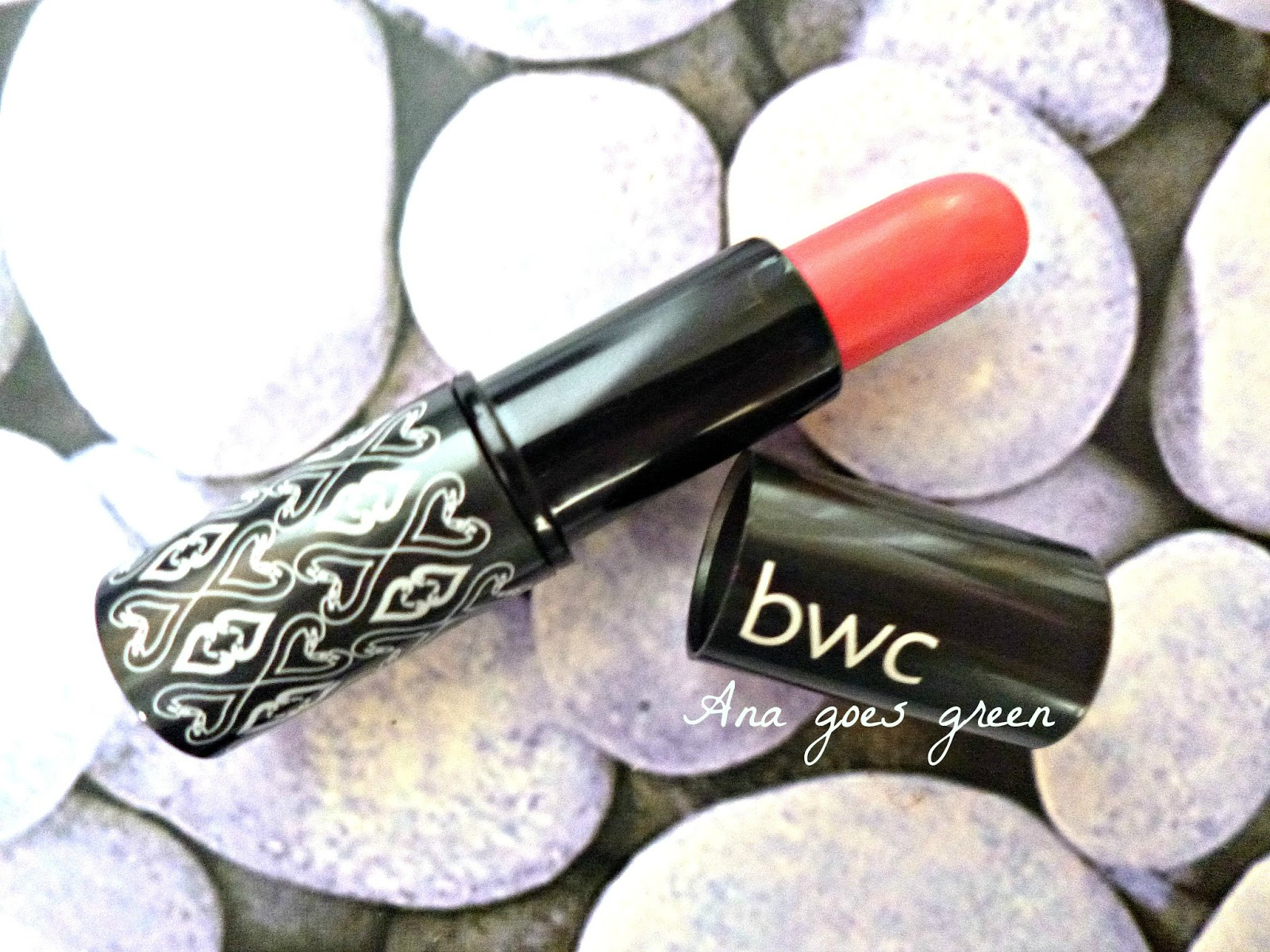 Beauty without cruelty lipstick review