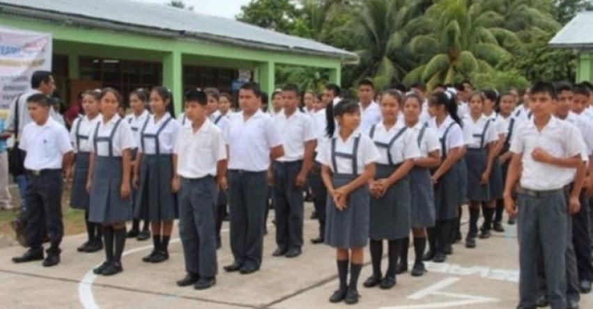 PRONABEC: Hijos de maestros pueden acceder a 300 becas que otorga el MINEDU - www.pronabec.gob.pe