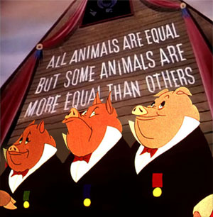 the historical background to the animal farm story Animal farm background of man this story is an allegory was right and the others were wrong animal farm parallels these historical.