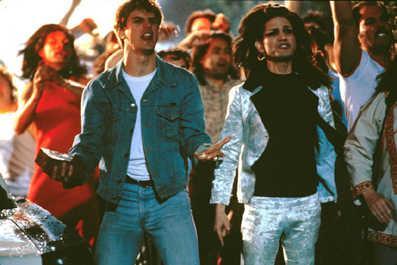 Stonewall, 5