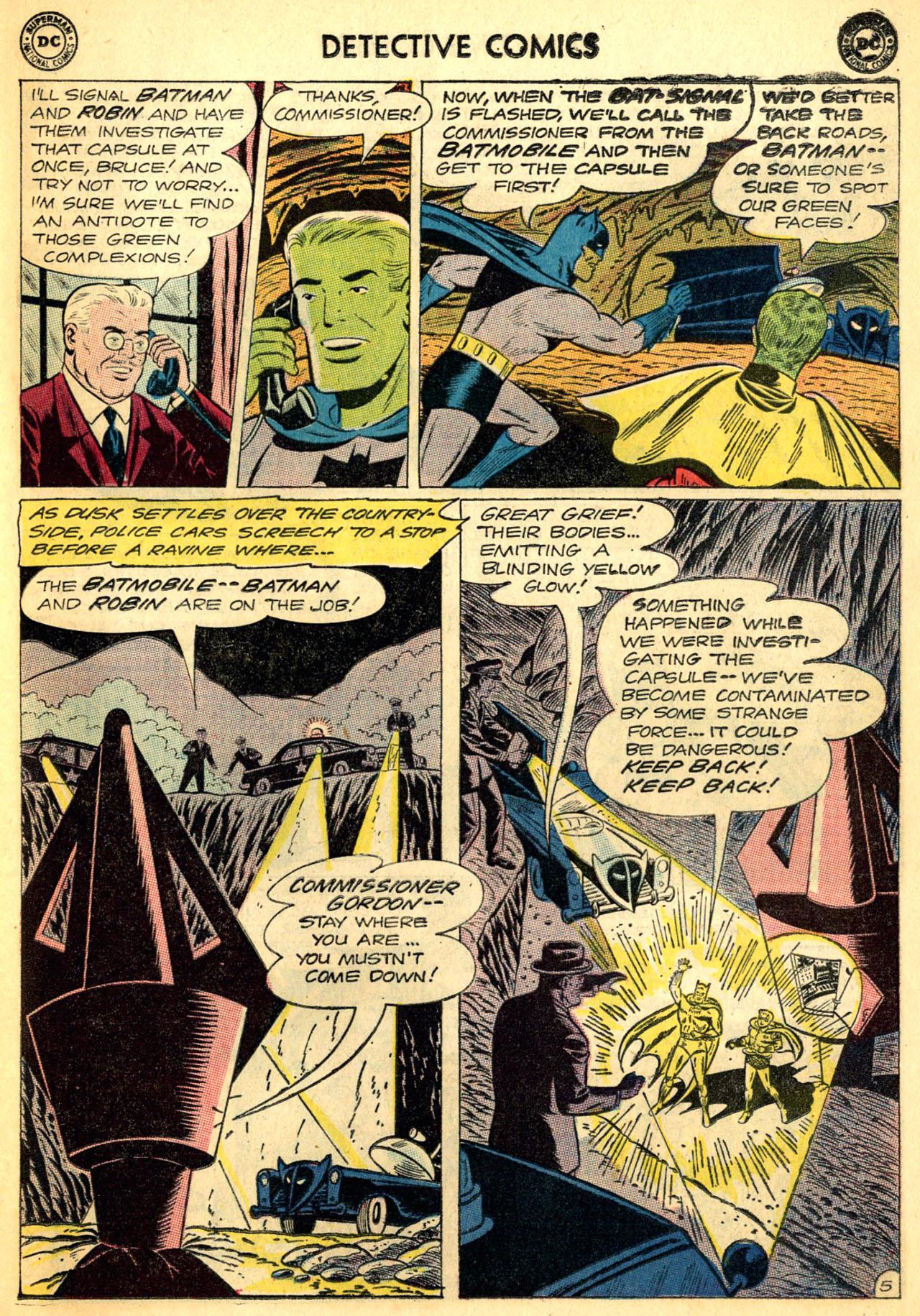 Detective Comics (1937) 320 Page 6