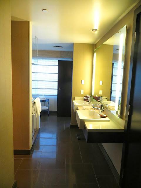 accommodation las vegas
