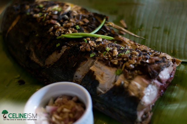 sea's kitchen menu pagudpud ilocos