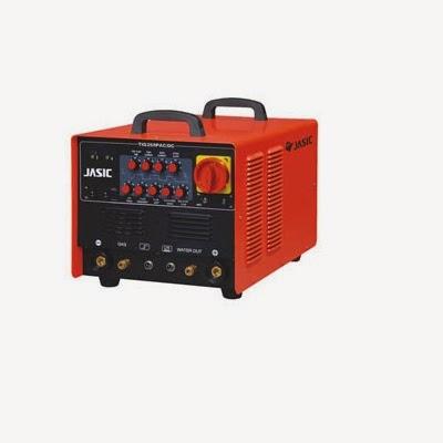 Máy hàn Jasic Tig 250P AC/DC