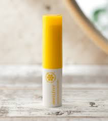 Innisfree's Canola Honey Lip Balm Madu Skin Care Korea Bibir Kering