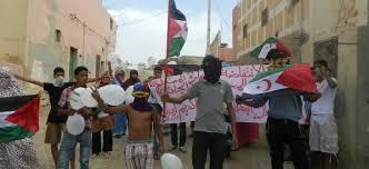 تواصل الإحتفالات المخلدة للذكرى الثانية و الأربعون لإعلان الجمهورية العربية الصحراوية الديمقراطية بالسمارة المحتلة.