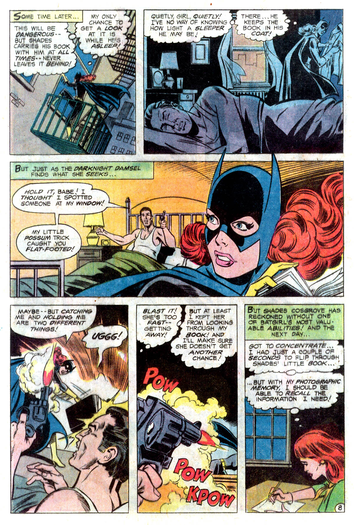Detective Comics (1937) 495 Page 34