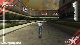 Dave BMX Cso ukuran 144mb